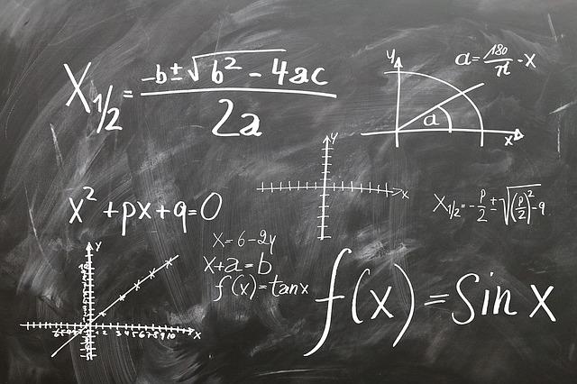 Matematická funkce