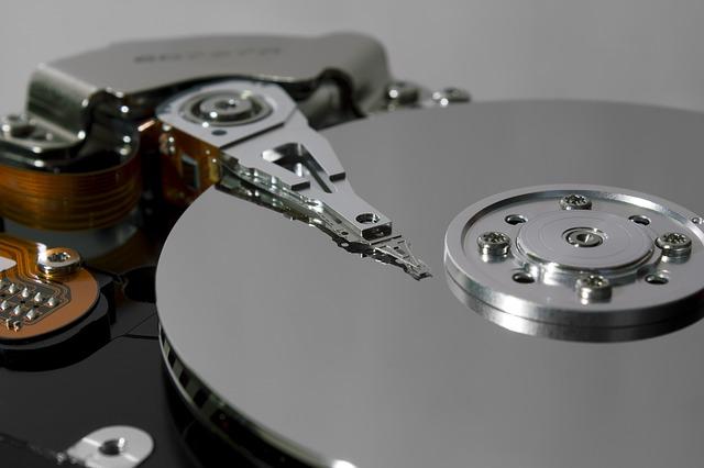 Jaký pevný disk vybrat pro notebook?